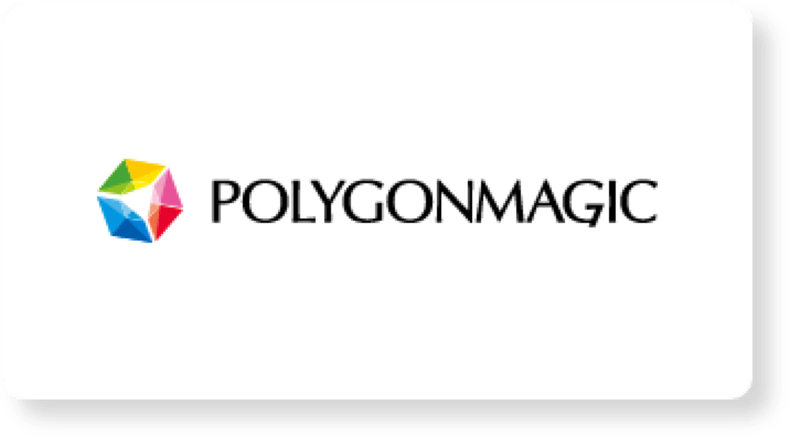 POLYGONMAGIC